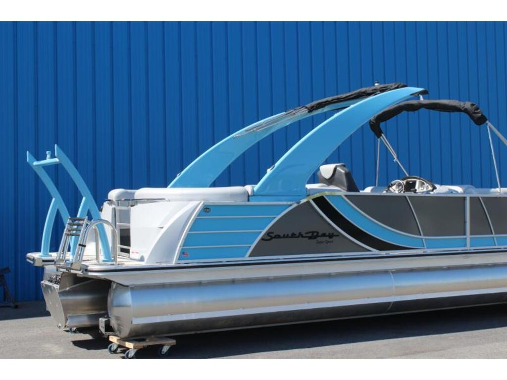 2019 South Bay boat for sale, model of the boat is 525rs Arch & Image # 2 of 6