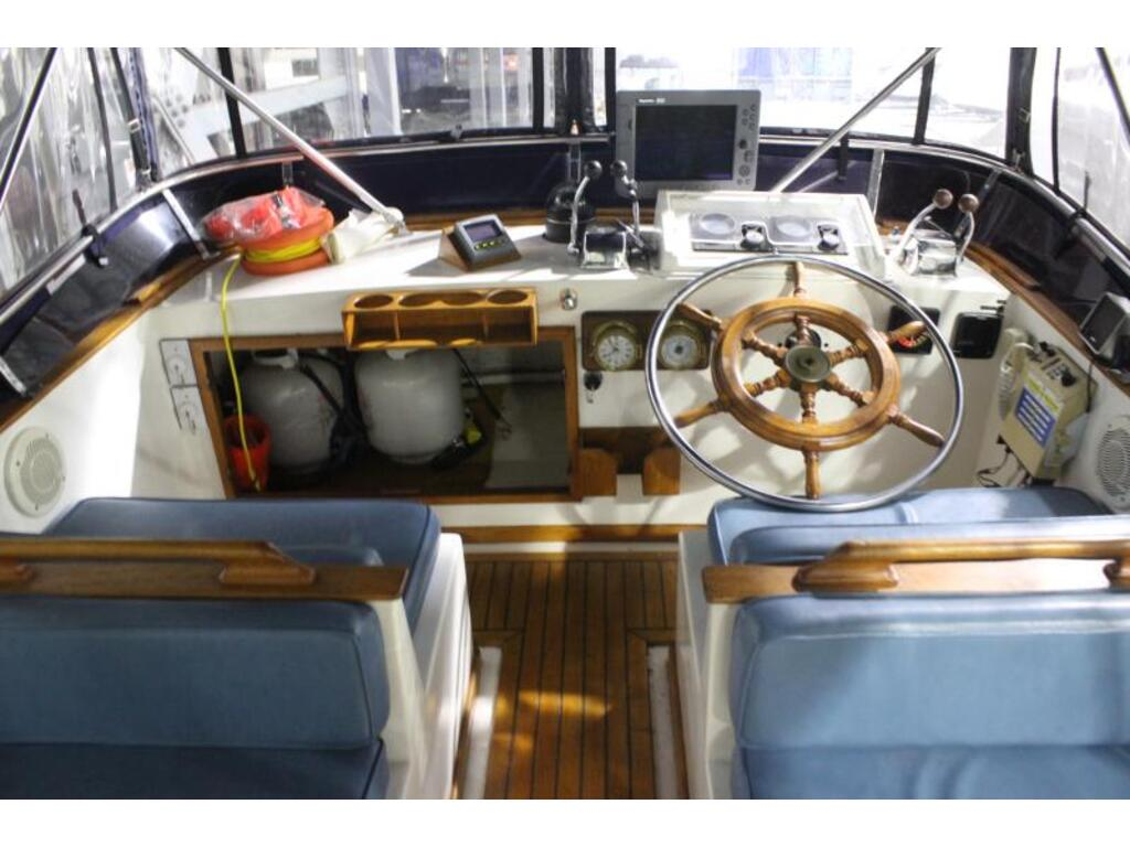 1987 Custom boat for sale, model of the boat is Sealord 34 & Image # 10 of 11
