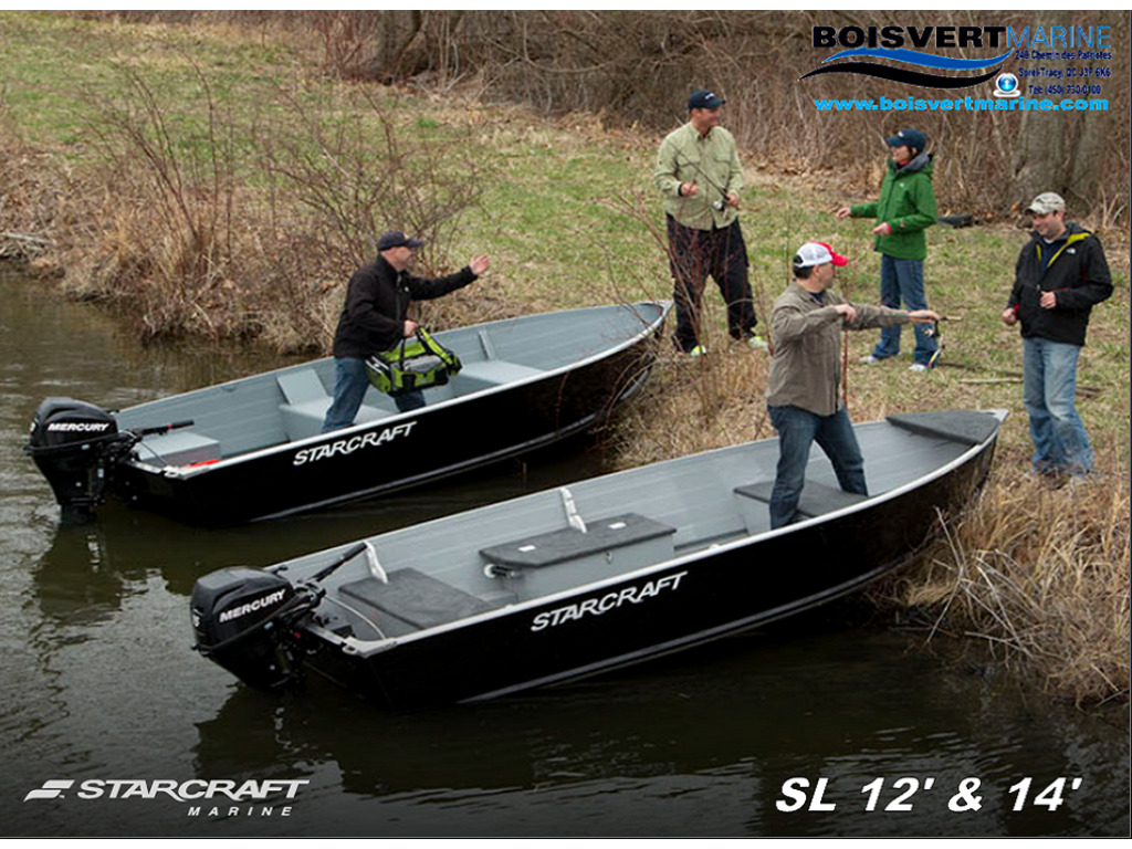 2021 Starcraft boat for sale, model of the boat is Sl / Pro Troller & Image # 1 of 4