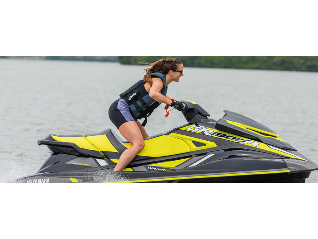 2020 Yamaha boat for sale, model of the boat is Gp1800r Ho & Image # 3 of 5