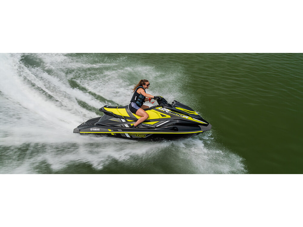2020 Yamaha boat for sale, model of the boat is Gp1800r Ho & Image # 4 of 5