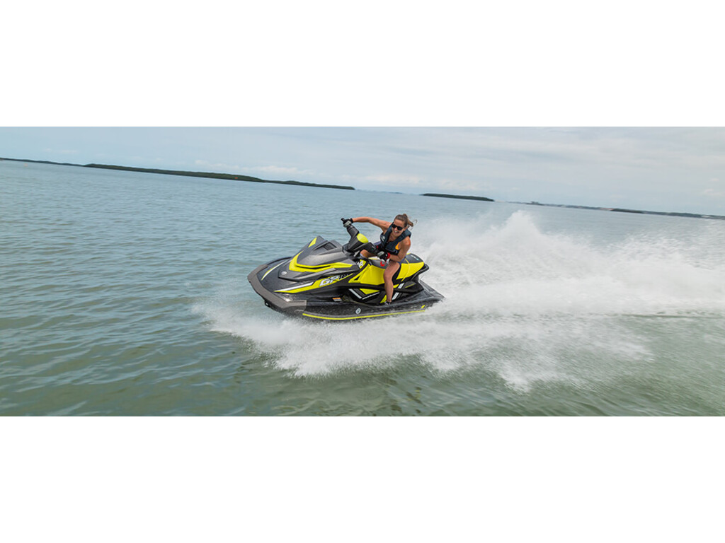 2020 Yamaha boat for sale, model of the boat is Gp1800r Ho & Image # 5 of 5