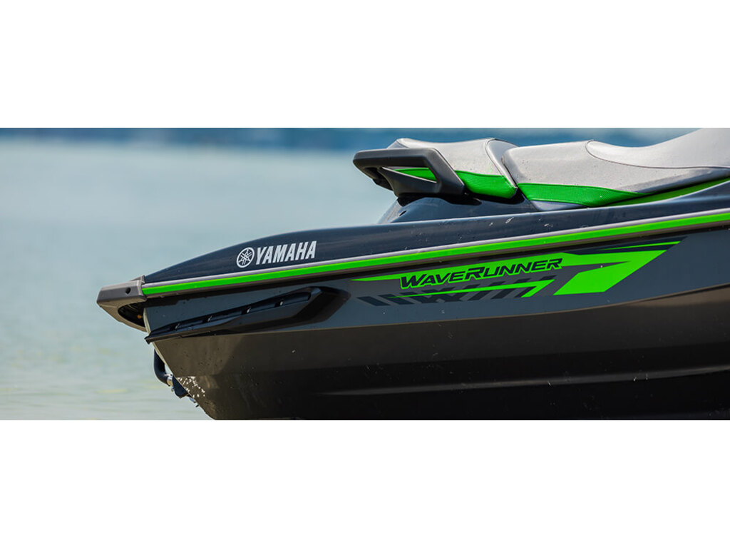 2020 Yamaha boat for sale, model of the boat is Vx Deluxe & Image # 7 of 7