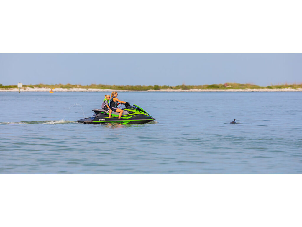 2020 Yamaha boat for sale, model of the boat is Vx Deluxe & Image # 6 of 7