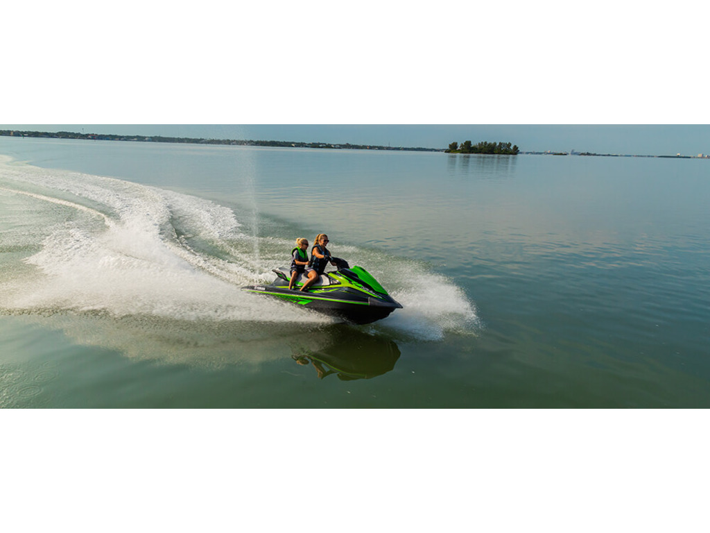 2020 Yamaha boat for sale, model of the boat is Vx Deluxe & Image # 5 of 7