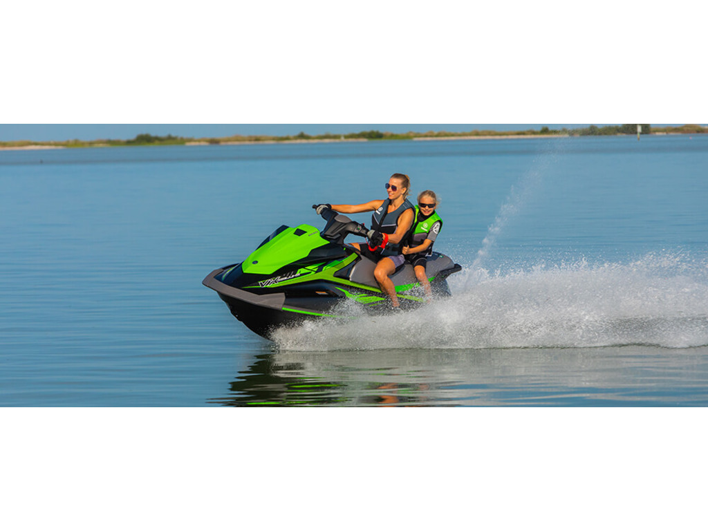2020 Yamaha boat for sale, model of the boat is Vx Deluxe & Image # 4 of 7