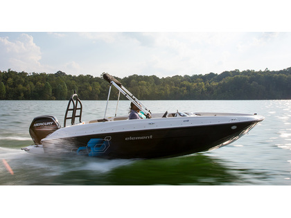 2020 Bayliner ELEMENT 180