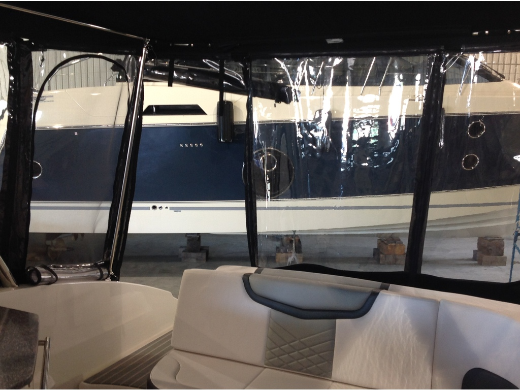 2019 Chaparral boat for sale, model of the boat is 347 Ssx & Image # 4 of 18