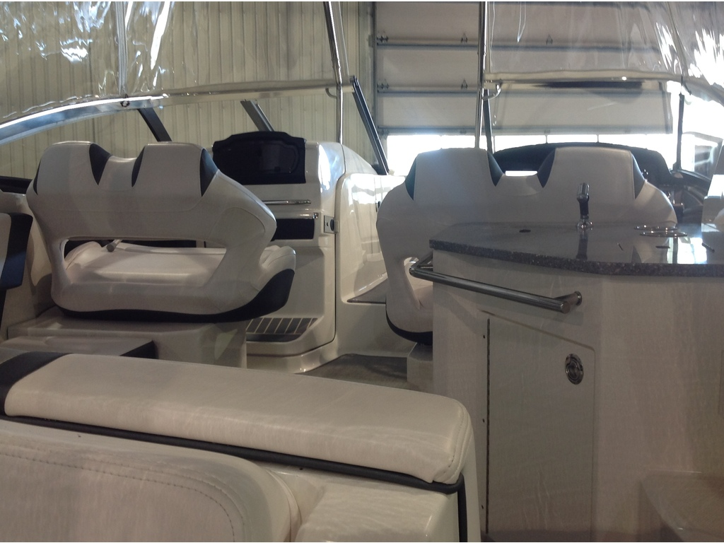 2019 Chaparral boat for sale, model of the boat is 347 Ssx & Image # 5 of 18