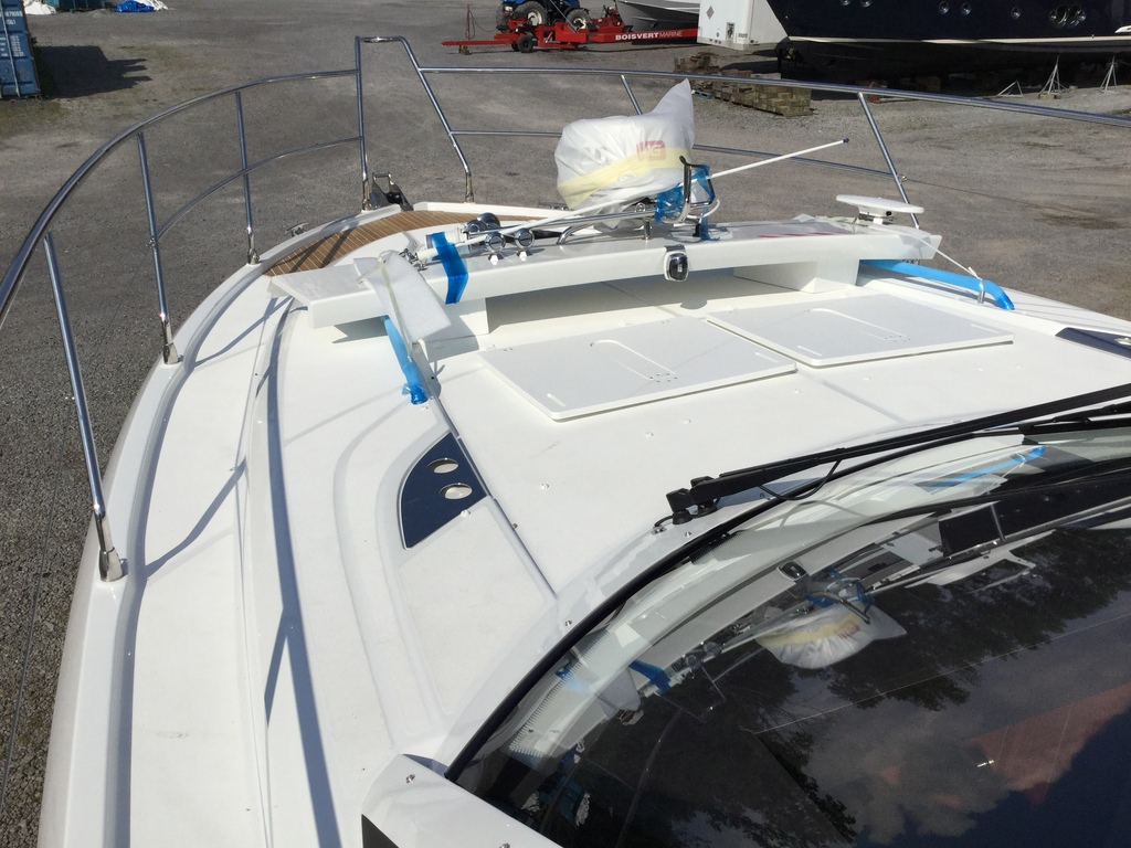 2018 Beneteau boat for sale, model of the boat is Gran Turismo 49 & Image # 5 of 31