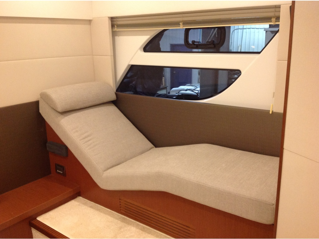2018 Beneteau boat for sale, model of the boat is Gran Turismo 49 & Image # 23 of 31