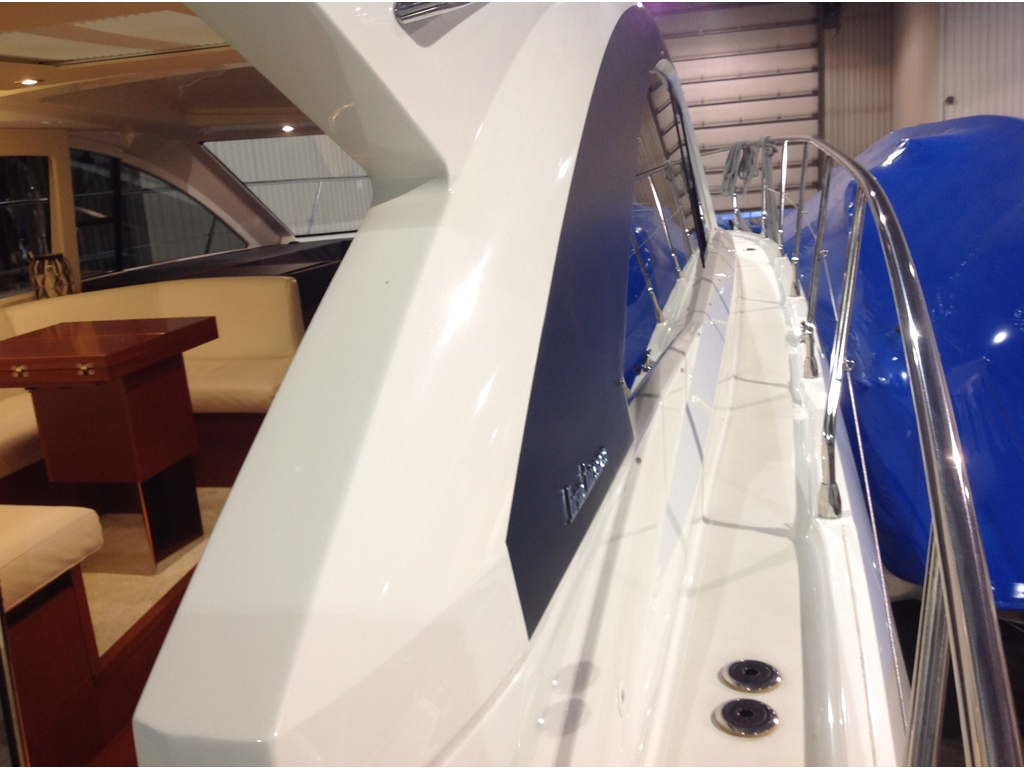 2018 Beneteau boat for sale, model of the boat is Gran Turismo 49 & Image # 8 of 31