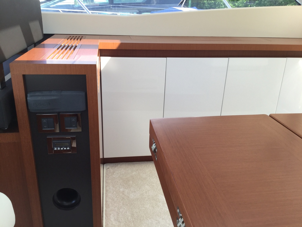 2018 Beneteau boat for sale, model of the boat is Gran Turismo 49 & Image # 13 of 31