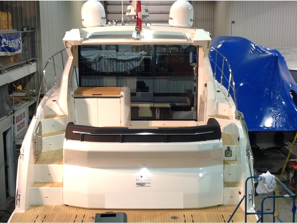 2018 Beneteau boat for sale, model of the boat is Gran Turismo 49 & Image # 3 of 31