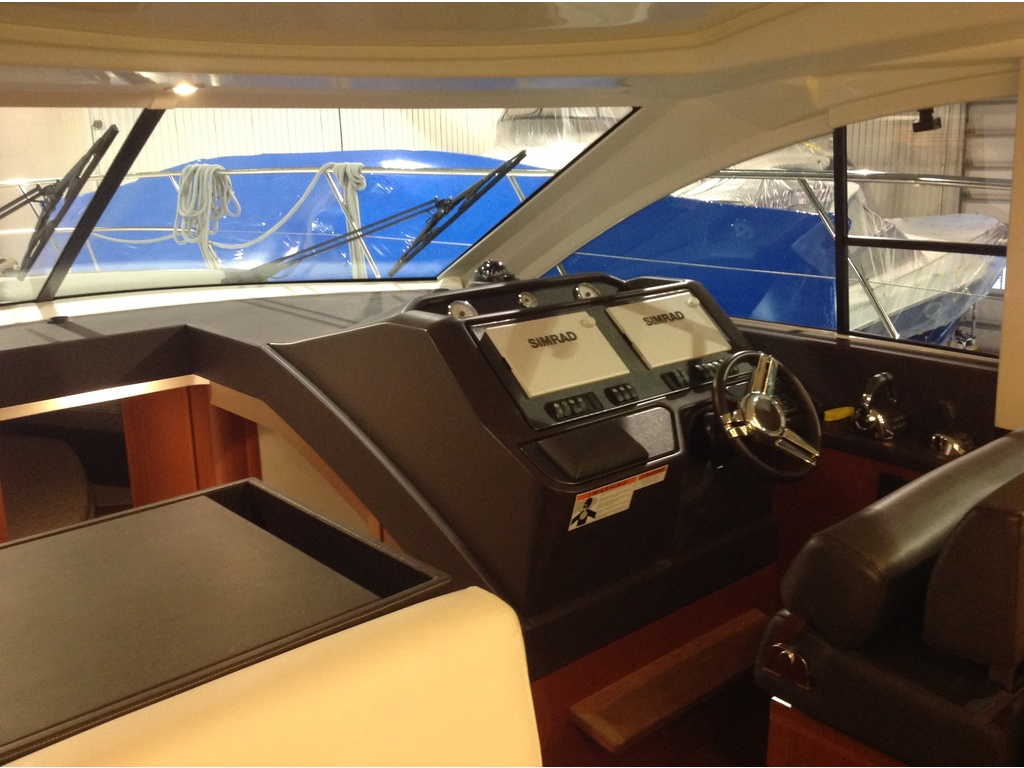 2018 Beneteau boat for sale, model of the boat is Gran Turismo 49 & Image # 11 of 31