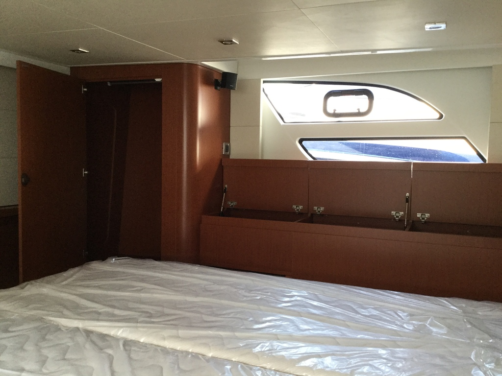 2018 Beneteau boat for sale, model of the boat is Gran Turismo 49 & Image # 22 of 31
