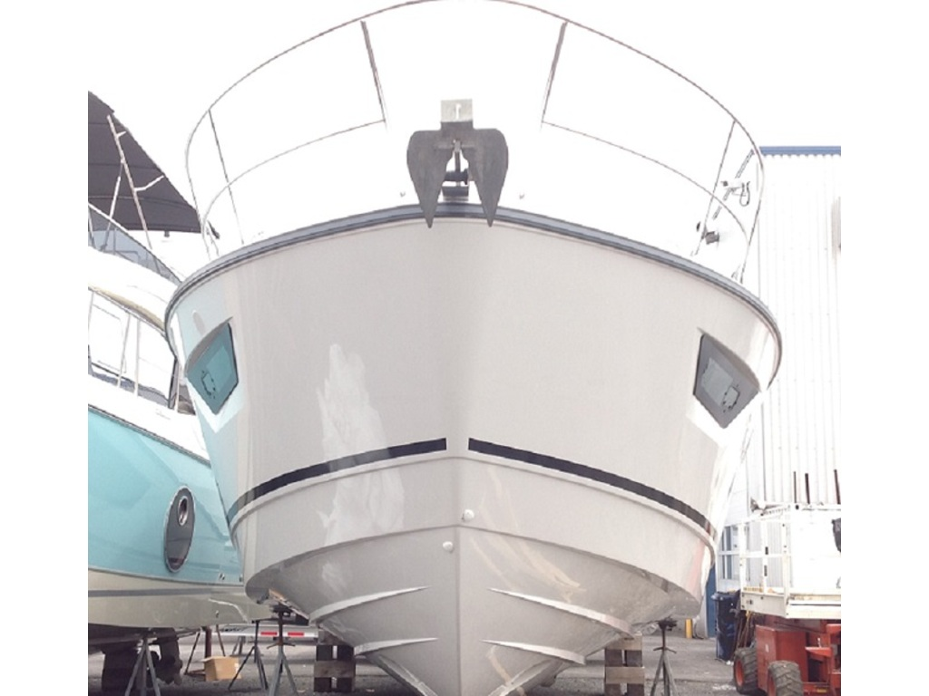 2017 Beneteau boat for sale, model of the boat is Gt46 & Image # 2 of 13
