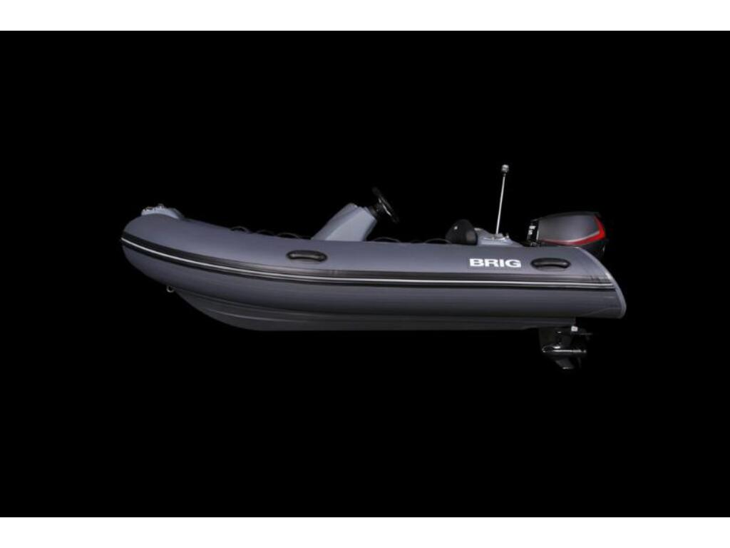 2020 Brig boat for sale, model of the boat is E340 Eagle Series & Image # 2 of 8