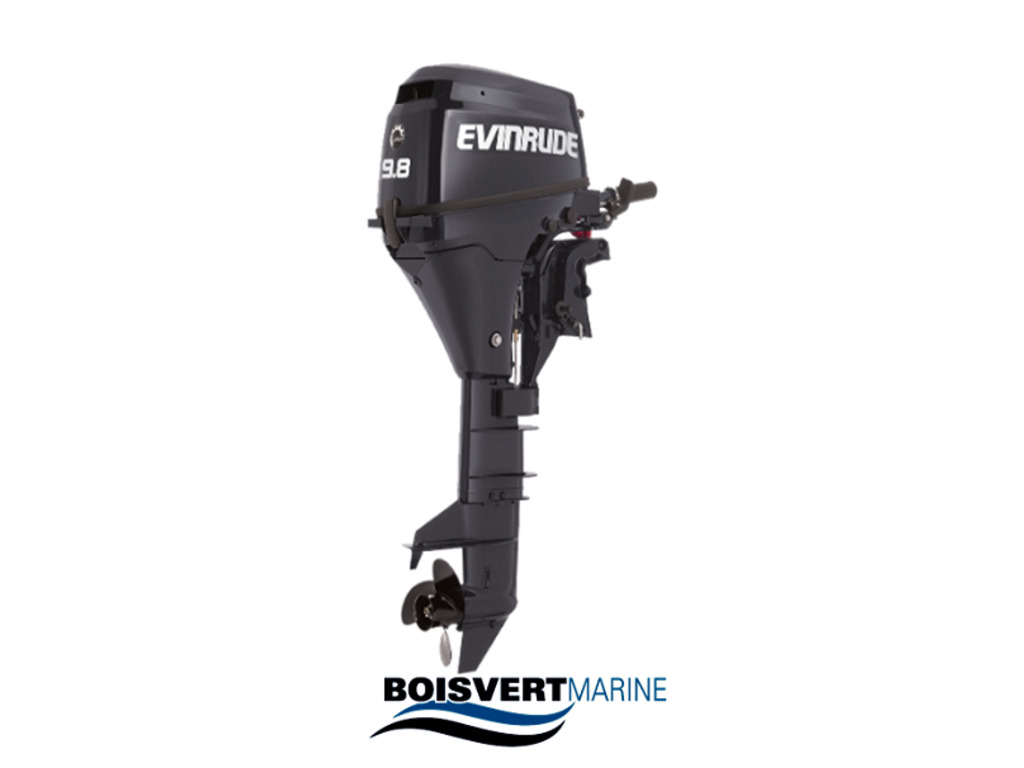 2018 Evinrude boat for sale, model of the boat is E10rgl4 & Image # 1 of 1