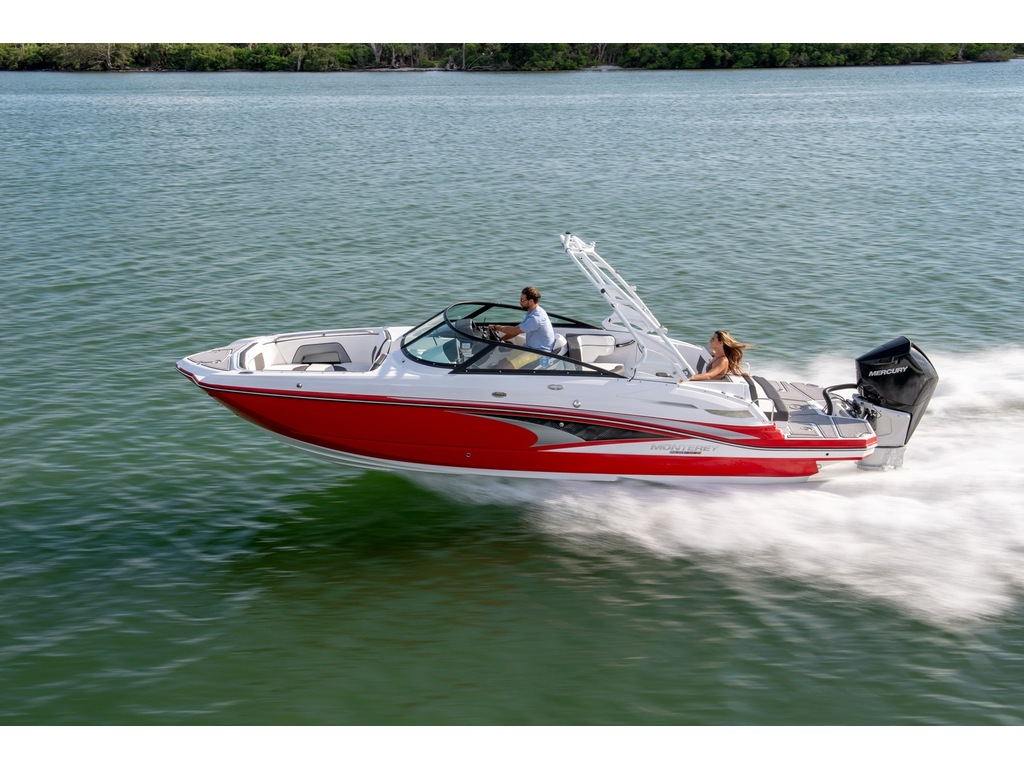 2020 Monterey boat for sale, model of the boat is M65 & Image # 4 of 9