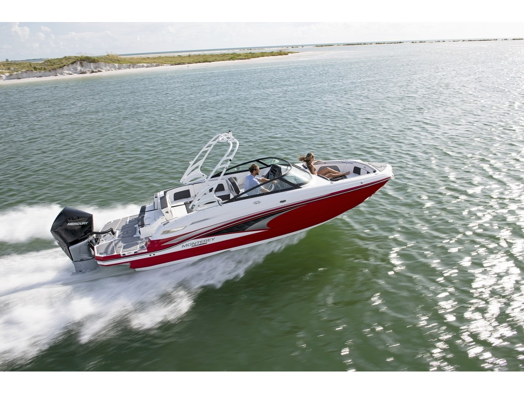 2021 Monterey boat for sale, model of the boat is M65 & Image # 9 of 9