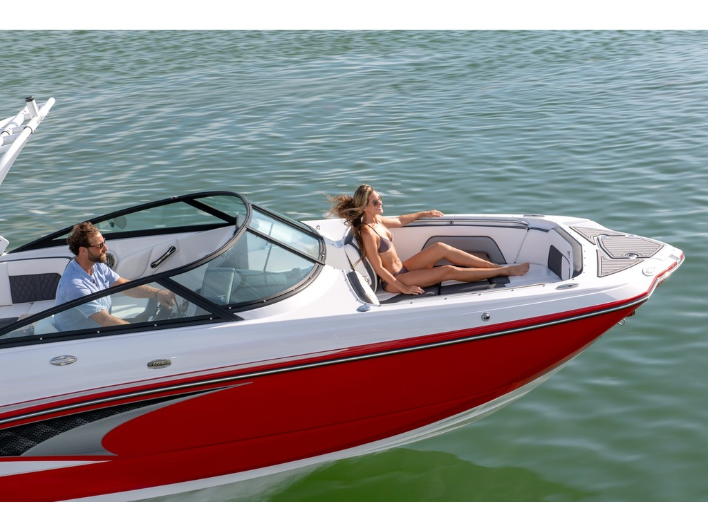 2021 Monterey boat for sale, model of the boat is M65 & Image # 3 of 9