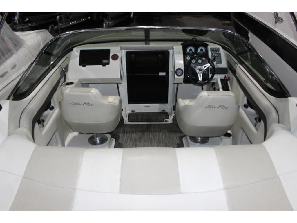 2010 Sea Ray boat for sale, model of the boat is Pachanga 23 & Image # 3 of 7
