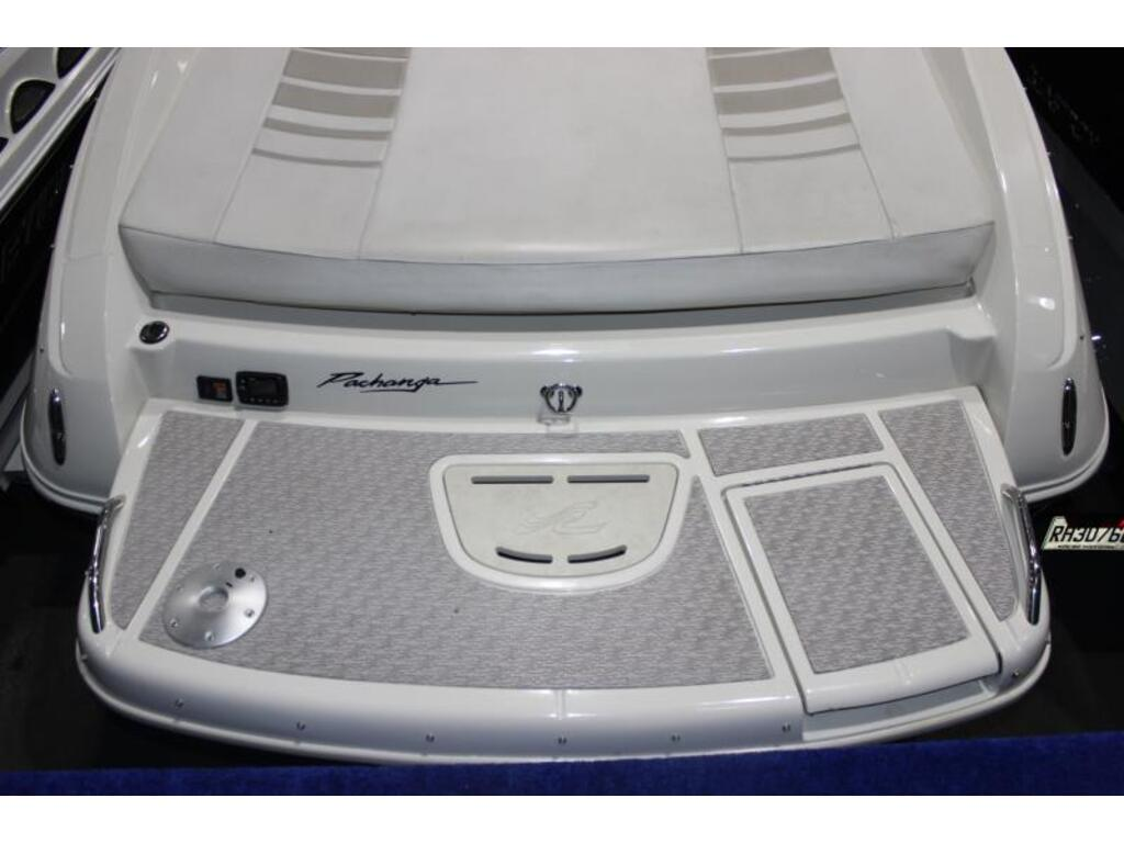 2010 Sea Ray boat for sale, model of the boat is Pachanga 23 & Image # 7 of 7
