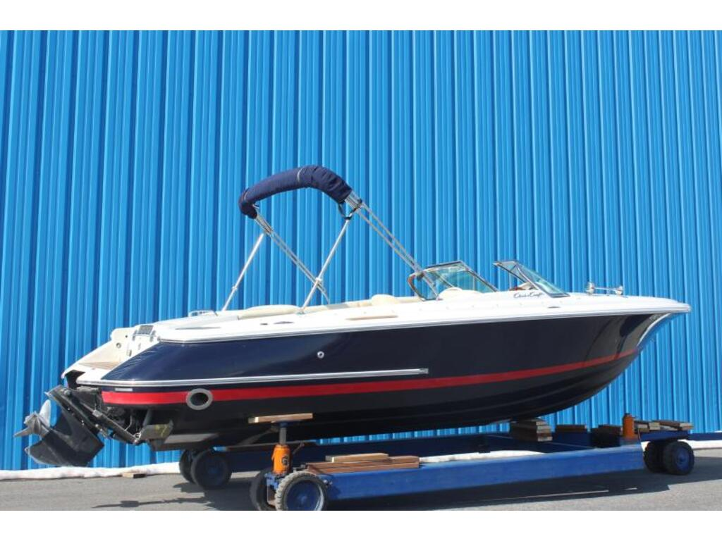 2012 Chris Craft boat for sale, model of the boat is 22 Launch & Image # 2 of 5