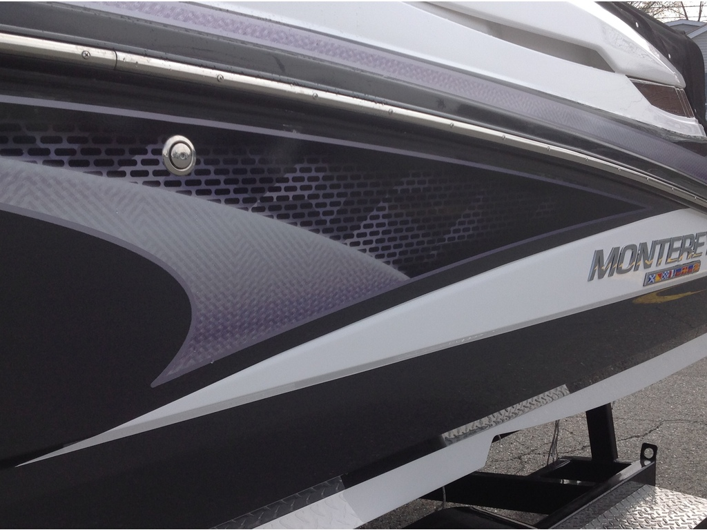 2020 Monterey boat for sale, model of the boat is M4 & Image # 3 of 15
