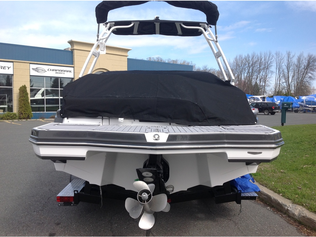 2020 Monterey boat for sale, model of the boat is M4 & Image # 7 of 16