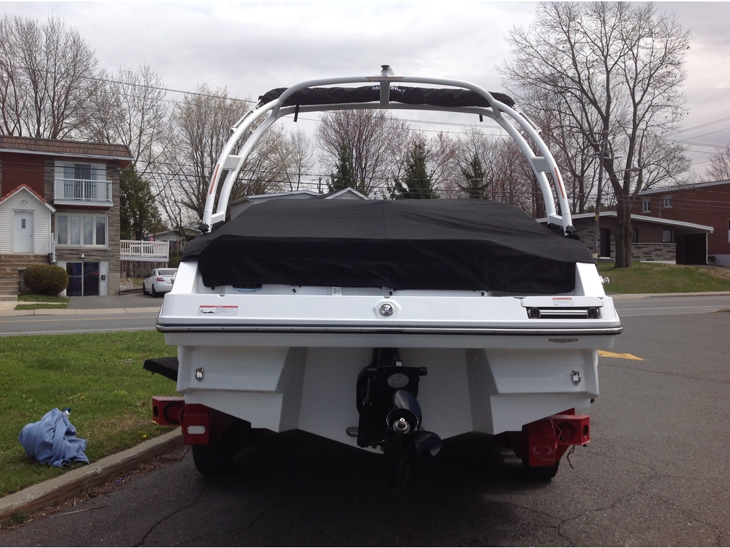 2020 Monterey boat for sale, model of the boat is M20 & Image # 14 of 18