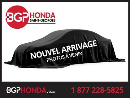 2016 Honda CR-V # P0105