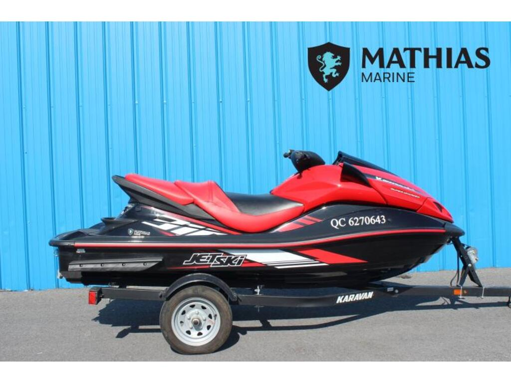 2017 Kawasaki boat for sale, model of the boat is Ultra 310x & Image # 1 of 1