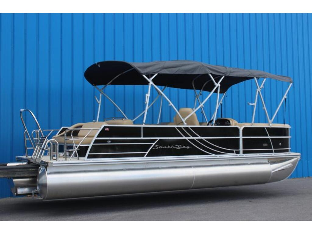 2020 South Bay boat for sale, model of the boat is S224sb2 & Image # 2 of 8