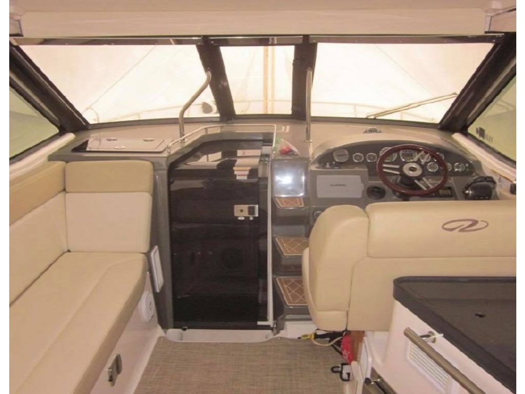 2012 Regal boat for sale, model of the boat is 35 Sport Coupe & Image # 12 of 12