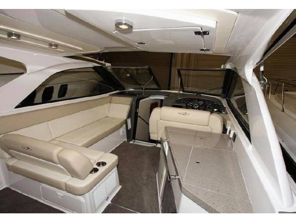 2012 Regal boat for sale, model of the boat is 35 Sport Coupe & Image # 7 of 13