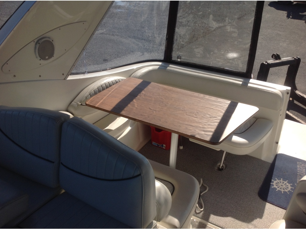 2006 Maxum boat for sale, model of the boat is 2700 Se & Image # 5 of 13