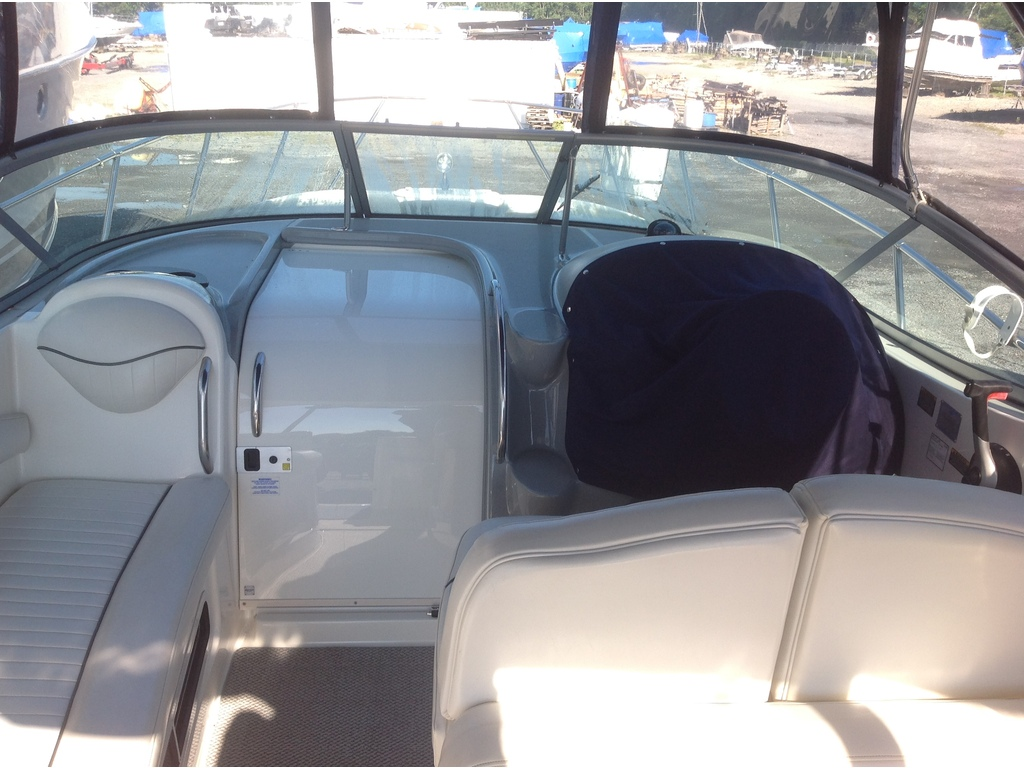 2006 Maxum boat for sale, model of the boat is 2700 Se & Image # 3 of 13