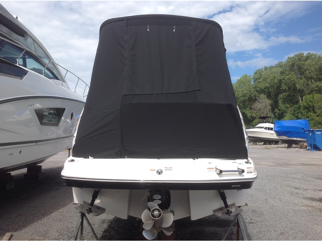 2019 Chaparral boat for sale, model of the boat is 270 Signature & Image # 3 of 26