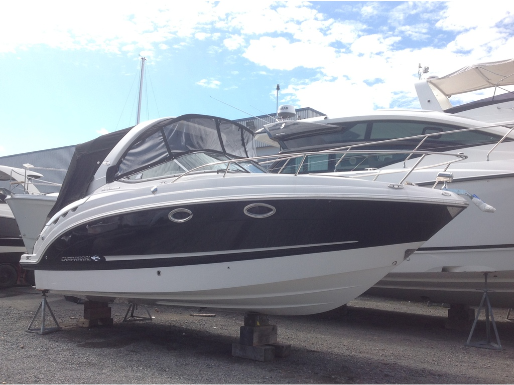 2019 Chaparral boat for sale, model of the boat is 270 Signature & Image # 2 of 26