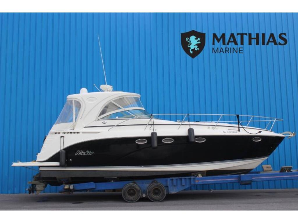 2006 Rinker boat for sale, model of the boat is 420 Express & Image # 1 of 11