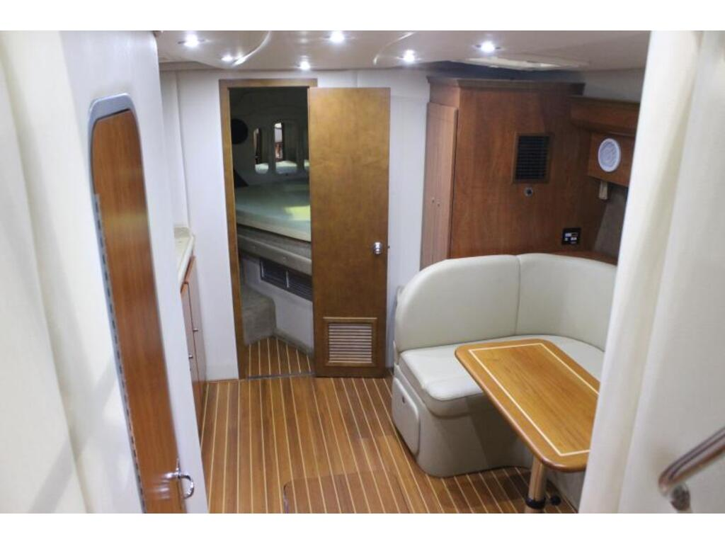 2006 Rinker boat for sale, model of the boat is 420 Express & Image # 6 of 11