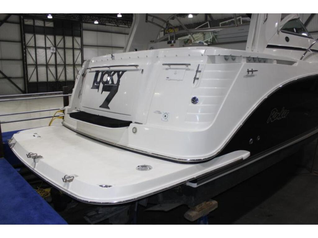 2006 Rinker boat for sale, model of the boat is 420 Express & Image # 11 of 11