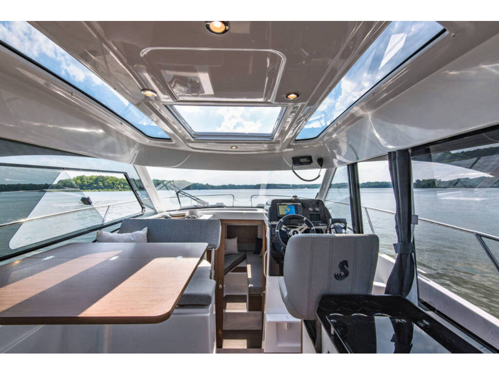 2021 Beneteau boat for sale, model of the boat is Antares 27 & Image # 5 of 13