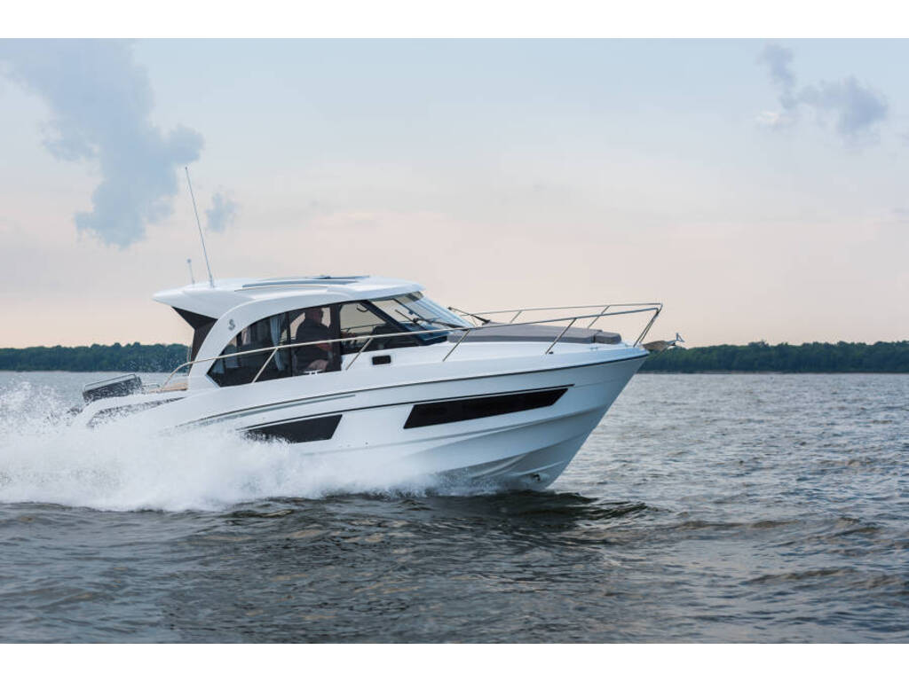 2021 Beneteau boat for sale, model of the boat is Antares 9(27) & Image # 2 of 16