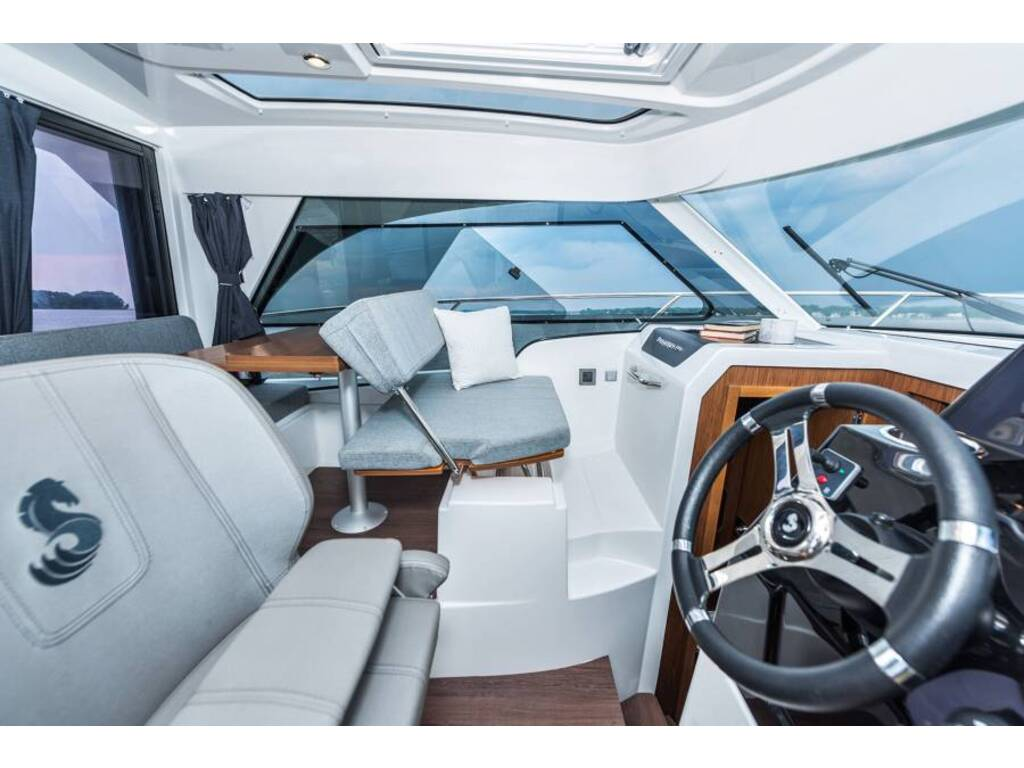 2021 Beneteau boat for sale, model of the boat is Antares 27 & Image # 7 of 13