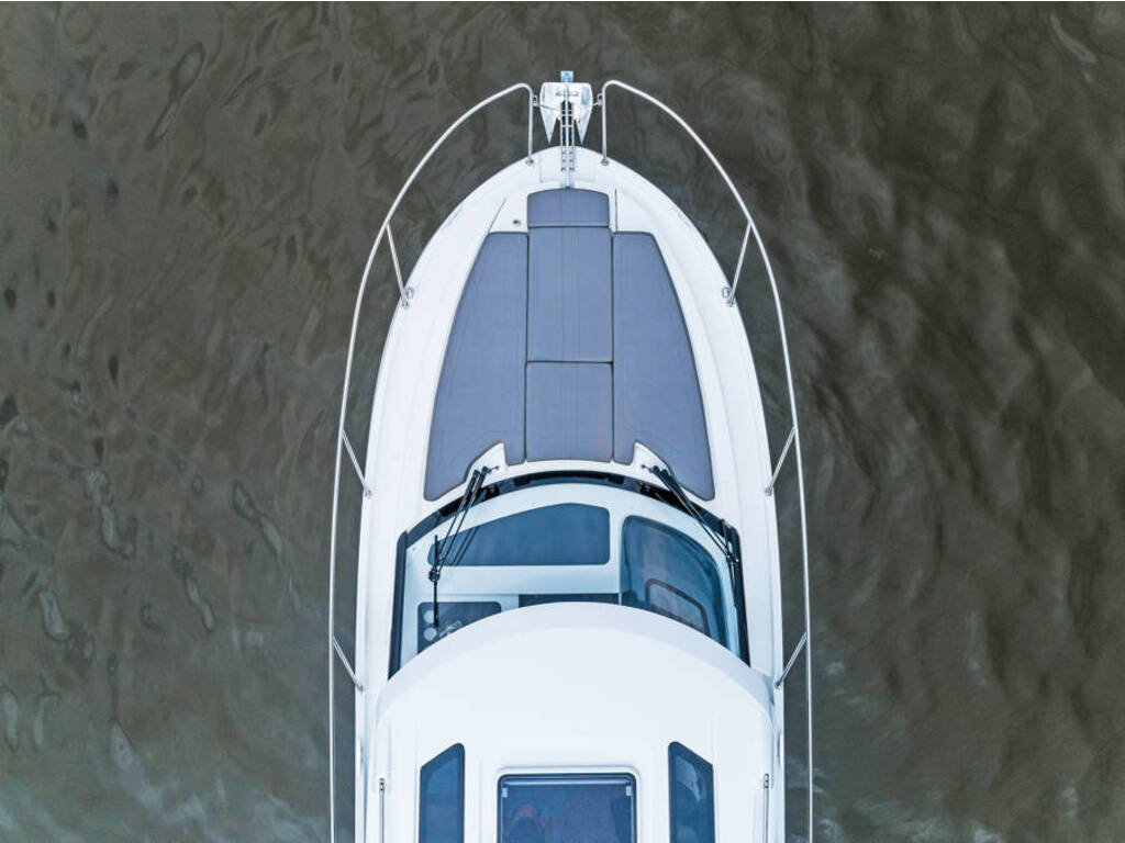 2021 Beneteau boat for sale, model of the boat is Antares 27 & Image # 3 of 13
