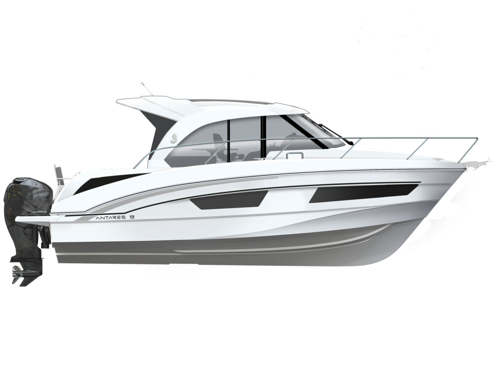 2021 Beneteau boat for sale, model of the boat is Antares 27 & Image # 13 of 13