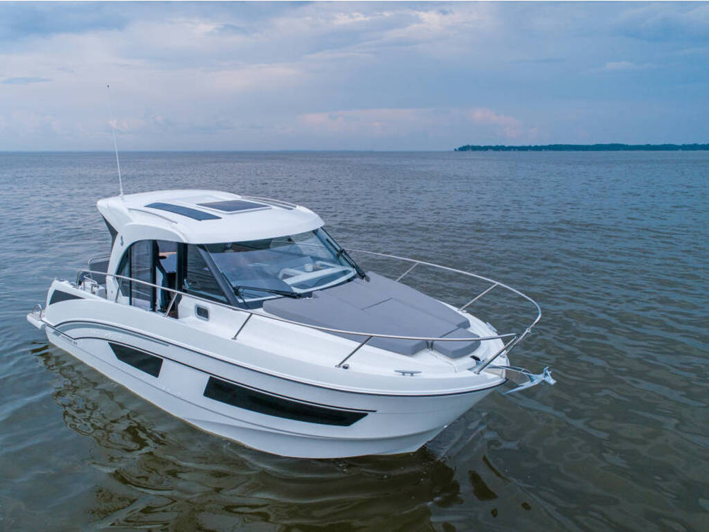 2021 Beneteau boat for sale, model of the boat is Antares 27 & Image # 11 of 13